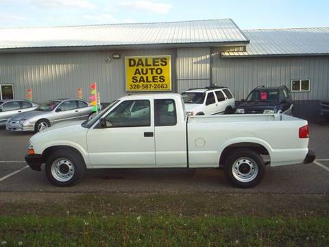 Dales Auto Sales >> Dales Auto Sales Used Cars Hutchinson Mn Dealer