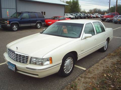 Cadillac Used Cars For Sale Hutchinson Dales Auto Sales