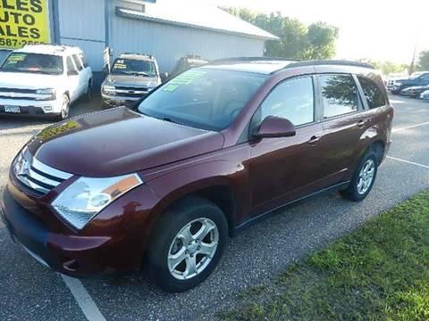2008 Suzuki XL7 for sale in Hutchinson, MN