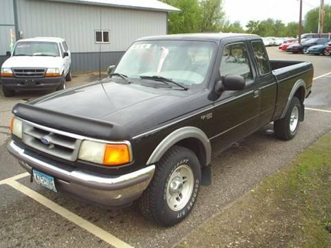 1997 ford ranger for sale. Black Bedroom Furniture Sets. Home Design Ideas
