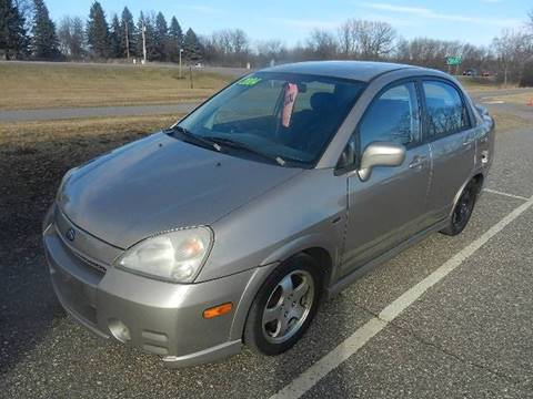 2004 Suzuki Aerio for sale in Hutchinson, MN