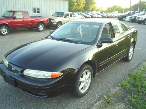 1999 Oldsmobile Alero for sale in Hutchinson, MN