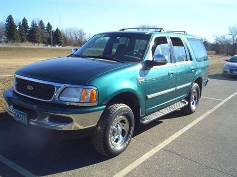 1998 Ford Expedition for sale in Hutchinson, MN