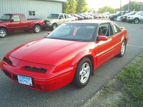 1996 Pontiac Grand Prix for sale in Hutchinson, MN
