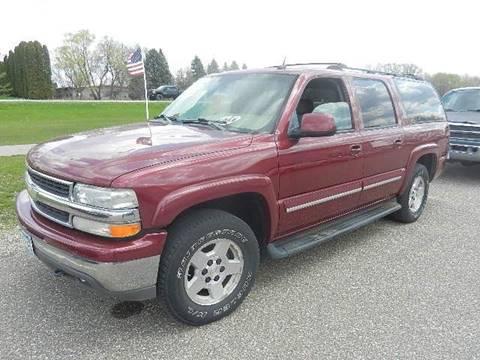 Chevrolet Suburban For Sale In Hutchinson Mn Dales Auto Sales