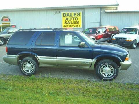 Used Gmc Jimmy For Sale In Minnesota Carsforsale Com