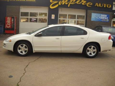 2003 Dodge Intrepid for sale in Sioux Falls, SD