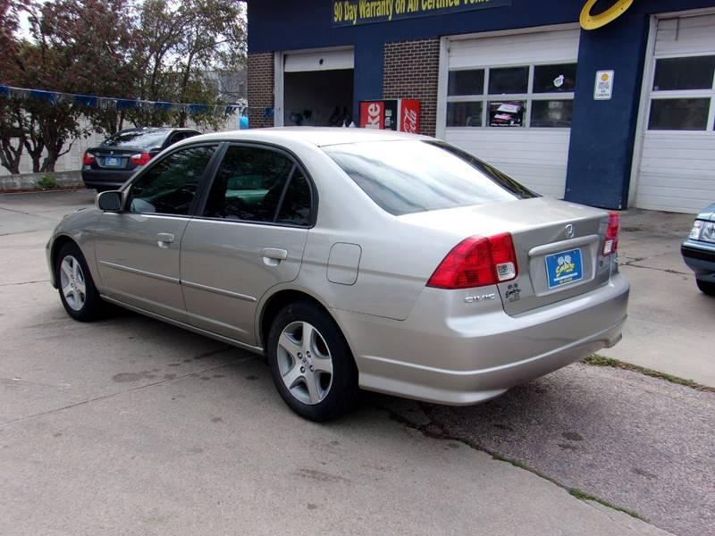 Empire Auto Sales