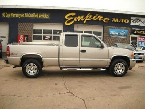 Empire Auto Sales Used Cars Sioux Falls Sd Dealer