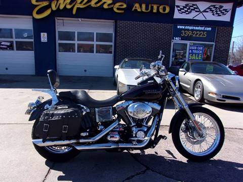 2001 Harley-Davidson Dyna FXDL for sale in Sioux Falls, SD
