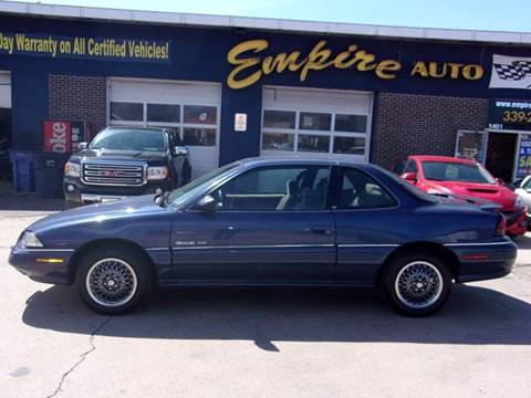 1994 Pontiac Grand Am for sale in Sioux Falls, SD