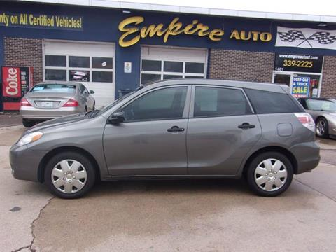 2008 Toyota Matrix for sale in Sioux Falls, SD