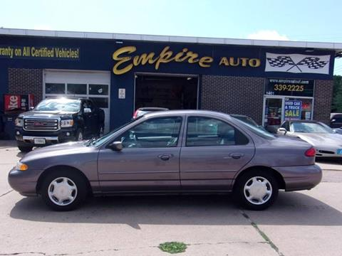1995 Ford Contour for sale in Sioux Falls, SD