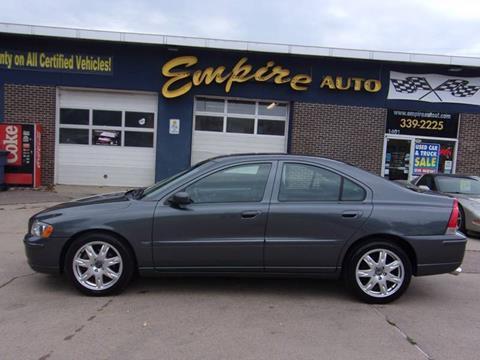 Empire Auto Sales >> Empire Auto Sales Sioux Falls Sd Inventory Listings