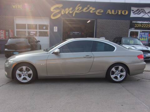 2008 BMW 3 Series for sale at Empire Auto Sales in Sioux Falls SD