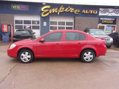 2008 Chevrolet Cobalt for sale at Empire Auto Sales in Sioux Falls SD