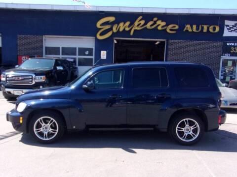 2009 Chevrolet HHR for sale at Empire Auto Sales in Sioux Falls SD