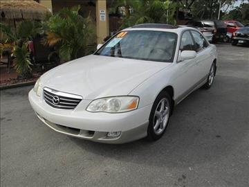 2001 Mazda Millenia for sale in Melbourne, FL