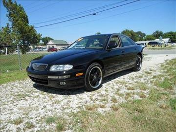 1999 Mazda Millenia for sale in Melbourne, FL