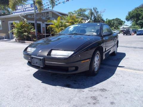 1996 Saturn S-Series for sale in Melbourne, FL