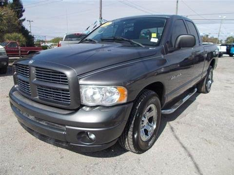 2003 Dodge Ram Pickup 1500 for sale in Melbourne, FL