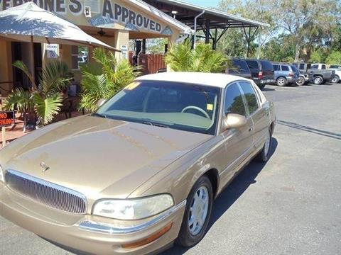 2000 Buick Park Avenue for sale in Melbourne, FL