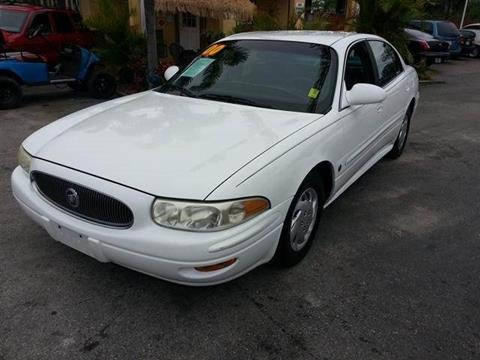 2000 Buick LeSabre for sale in Melbourne, FL