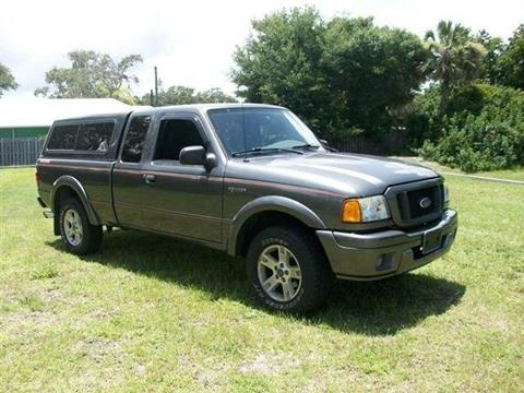 2005 Ford Ranger for sale in Melbourne, FL