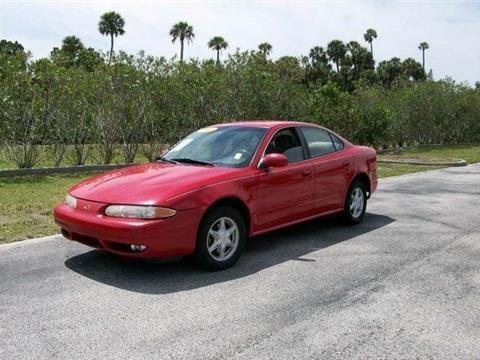 2001 Oldsmobile Alero for sale in Melbourne, FL