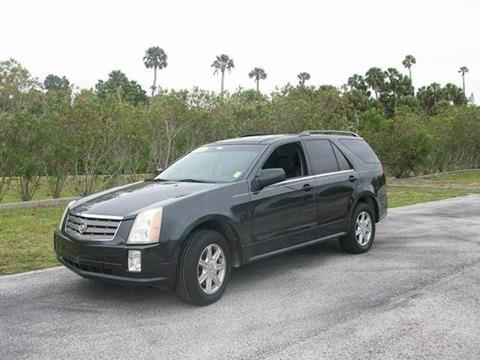2005 Cadillac SRX for sale in Melbourne, FL