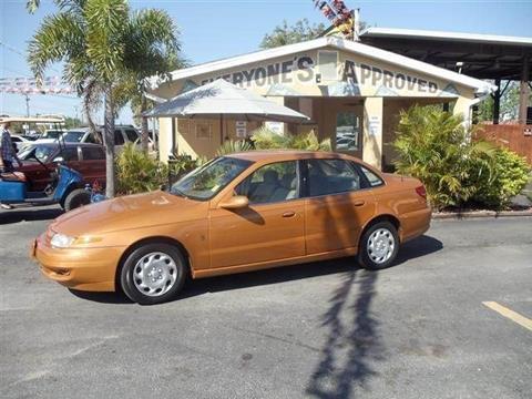 2000 Saturn L-Series for sale in Melbourne, FL