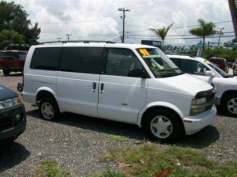 1998 Chevrolet Astro for sale in Melbourne, FL