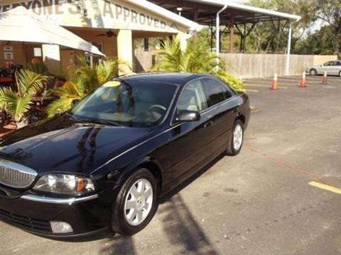 2004 Lincoln LS for sale in Melbourne, FL