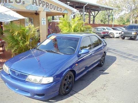 1999 Nissan Altima for sale in Melbourne, FL