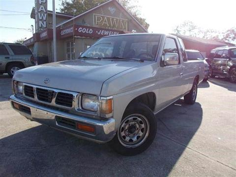 1997 Nissan Truck for sale in Melbourne, FL