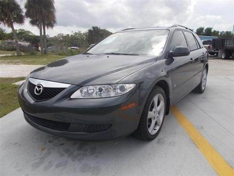 2005 Mazda MAZDA6 for sale in Melbourne, FL