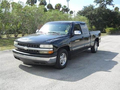 2000 Chevrolet Silverado 1500 for sale in Melbourne, FL