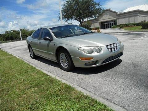 1999 Chrysler 300M for sale in Melbourne, FL
