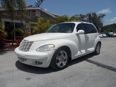 2001 Chrysler PT Cruiser for sale in Melbourne, FL