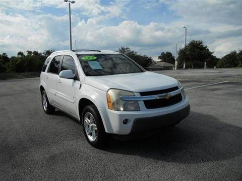 2006 Chevrolet Equinox for sale in Melbourne, FL