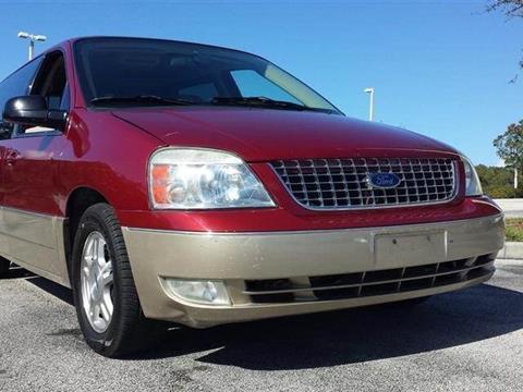 2005 Ford Freestar for sale in Melbourne, FL