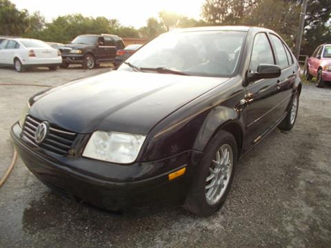 2001 Volkswagen Jetta for sale in Melbourne, FL