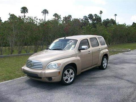2008 Chevrolet HHR for sale in Melbourne, FL