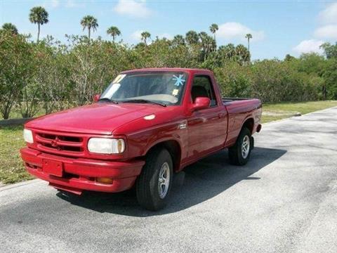 1997 Mazda B-Series Pickup for sale in Melbourne, FL