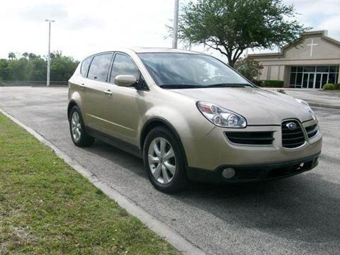 2007 Subaru B9 Tribeca for sale in Melbourne, FL
