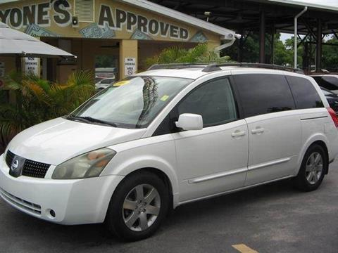 2004 Nissan Quest for sale in Melbourne, FL