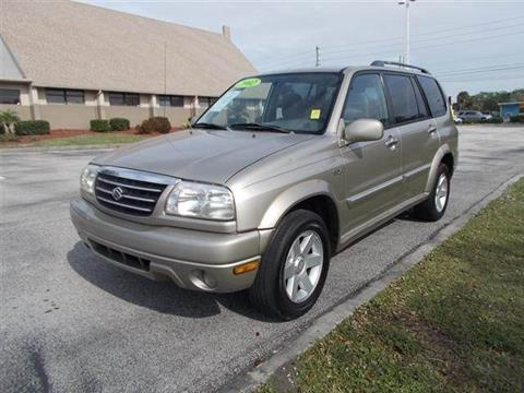 2002 Suzuki XL7 for sale in Melbourne, FL