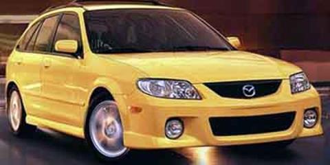 2002 Mazda Protege5 for sale in Melbourne, FL