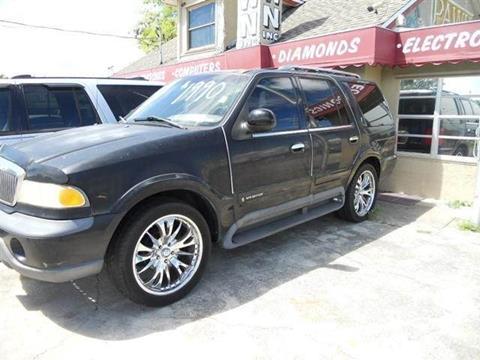 1998 Lincoln Navigator for sale in Melbourne, FL