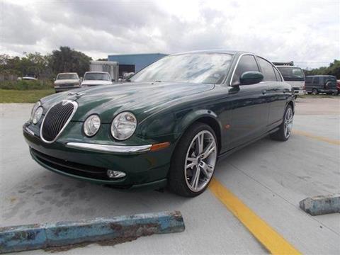 2003 Jaguar S-Type for sale in Melbourne, FL
